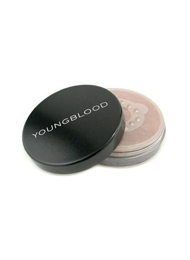 Young Blood YOUNGBLOOD Toffee Toz Mineral Fondoten (1010) Ten